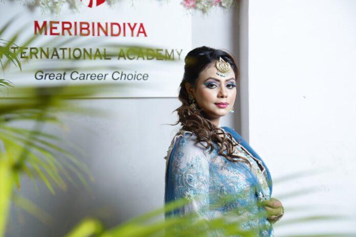 Noida - The Blooming Beauty & Wellness Education Hub of India