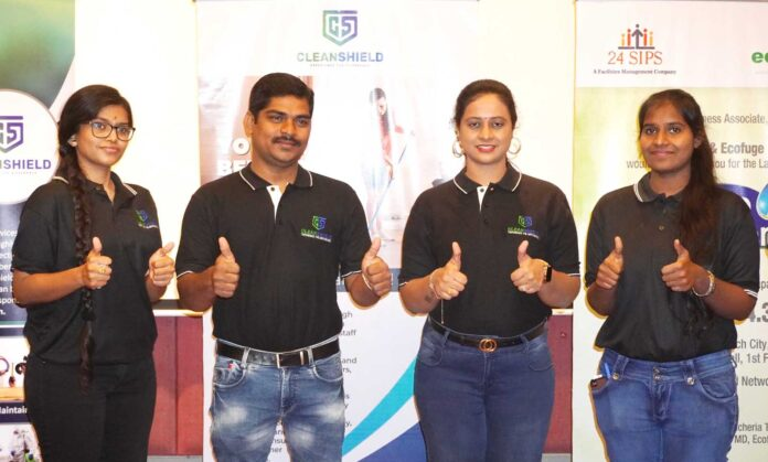 CleanShield Home Apartment Villa Cleaning service launched for the festive season